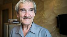 Zum Tod von Stanislaw Petrow: Der Mann, der den Atomkrieg verhinderte