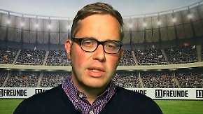 """Köster über Verletzungspech bei FC Bayern: """"Bundestrainer wird mit viel Sorge auf Neuer schauen"""""""