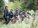 Beziehungstat in Villingendorf: Polizei fasst mutmaßlichen Todesschützen