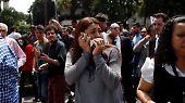 Der 19. September in Mexiko: Erdbeben am Jahrestag einer Katastrophe