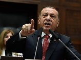 Erdogan hemmt die Investitionslust deutscher Unternehmen.