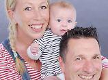 Überraschung in der Menopause: 47-Jährige bekommt Baby statt Krebs