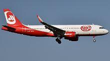 Filetstück von Air-Berlin-Group: Gläubiger stellt Konkursantrag gegen Niki