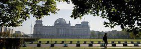 Manipulation der Bundestagswahl: Kommt der erwartete Angriff noch?
