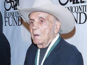 Lamotta wurde 95 Jahre alt.