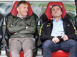 """""""Krank"""" und """"schizophren"""": Watzke und Zorc kritisieren Kritik am BVB"""