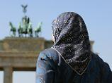Einwanderung in EU-Länder: Viele Muslime fühlen sich diskriminiert