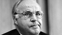 Uneinigkeit in Ludwigshafen: Protest gegen Helmut-Kohl-Allee