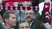 So läuft der sechste Spieltag: Videobeweis macht Schulz zum Kanzler