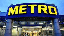 Der Börsen-Tag: Metro dementiert Gerüchte über Börsen-Rückzug