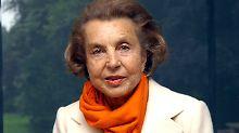 Die reichste Frau der Welt: L'Oréal-Erbin Liliane Bettencourt ist tot