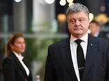 Rumänen und Ungarn erbost: Kritik an Ukraine wegen Minderheiten-Gesetz