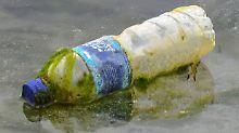 Nestlé und Unilever: Konzerne Hauptquelle für Plastikmüll im Meer
