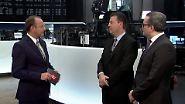 n-tv Zertifikate Talk: Warum die Bundestagswahl kaum eine Rolle für die Märkte spielt
