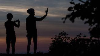 Sonniges Wochenende im Anmarsch: Kühle Nacht legt sich über Deutschland
