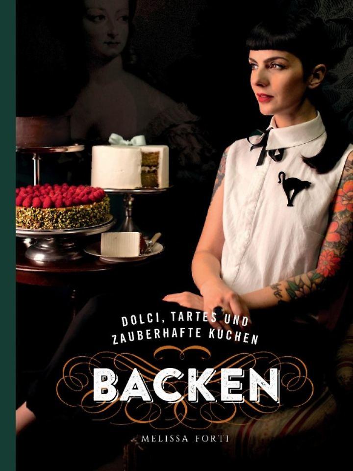 Das opulente Backbuch ist im Prestel Verlag erschienen.