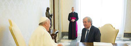 Spitzelaffäre im Kirchenstaat: Vatikan bootet Wirtschaftsprüfer aus