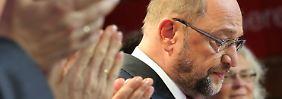 Hunderttausende Euro fehlen: Die SPD muss massiv sparen