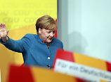 Fünf Lehren der Bundestagswahl: Was wird aus Merkel? Und Jamaika?