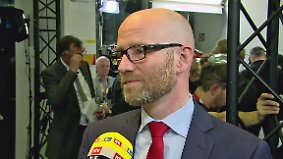 """Peter Tauber im n-tv Interview: """"Wir sind immer Patrioten, nie Nationalisten"""""""
