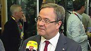"""Armin Laschet im n-tv Interview: """"Stimmen der AfD kommen aus prekären Gegenden"""""""