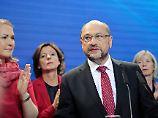 Sozialdemokraten im Wahltief: Die SPD hat nur noch diese Chance