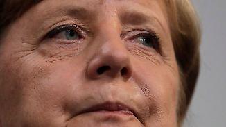 Es bleibt nur Jamaika: Merkel wird so manches Leckerli verteilen müssen