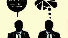 Schussel oder Saboteur: Was tun, wenn der Kollege Mist baut?