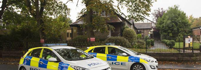 Rassistische Tat in Manchester: Männer attackieren Imam von hinten