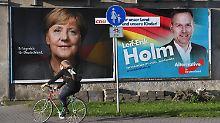 Zwist in Mecklenburg-Vorpommern: AfD-Politiker verlassen Schweriner Fraktion