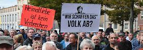 """Interview mit Forsa-Chef: """"AfD-Wähler lassen sich nicht befragen"""""""