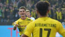 Philipp macht's wie Reus: Maximal erfolgreich beim BVB