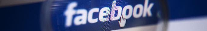 Der Tag: 16:39 Facebook kann in Russland gesperrt werden