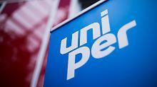 Unruhe bei Uniper.
