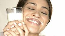 Frisch und munter?: So gut ist Ihre Vollmilch