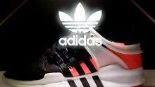 Der Börsen-Tag: Adidas reagiert auf Korruptionsverdacht