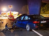 Todesfahrt bei Rüsselsheim: Keiner rechnet mit Geisterfahrern