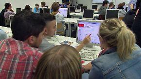 """n-tv Ratgeber: """"Planspiel Börse"""" begeistert Schüler für große Fragen"""