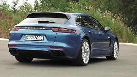 PS - Automagazin: Thema u.a.: Geballte Porsche-Power