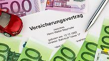 Streit um Kaskoversicherung: Zu spät für die Schadensmeldung?