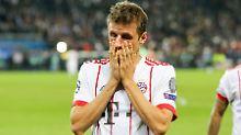 Gibt es das Wunder von München?: FC Bayern kämpft gegen die Trauma-Monster