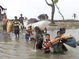 Verfolgte Minderheit in Myanmar: 500.000 Rohingya sind auf der Flucht