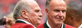 Die Lehren des 18. Spieltags: FC Bayern frustriert, Aubameyang provoziert
