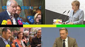 Regierungsbildung in weiter Ferne: SPD ist schon im Oppositionsmodus