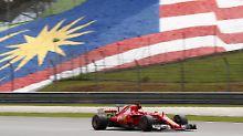 Beim Großen Preis von Malaysia herrscht auch abseits der Strecke Aufregung - eine Personalie beim Weltverband beunruhigt die Rennställe.