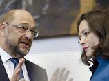 Nach dem Wahldebakel: Chaos-SPD geht Weg der Selbstzerstörung