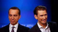 Affäre um Fake-Facebookseiten: Politik-Schlammschlacht hält Wien in Atem