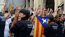 Der Tag: FC Barcelona schließt sich Generalstreik an