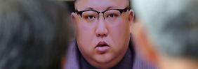 Internet-Zugang ausgebaut: Russische IT-Firma rüstet Nordkorea auf