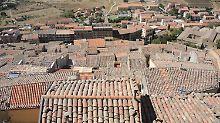 Ein Ferienhaus für einen Euro: In Sizilien kann ein Traum wahr werden